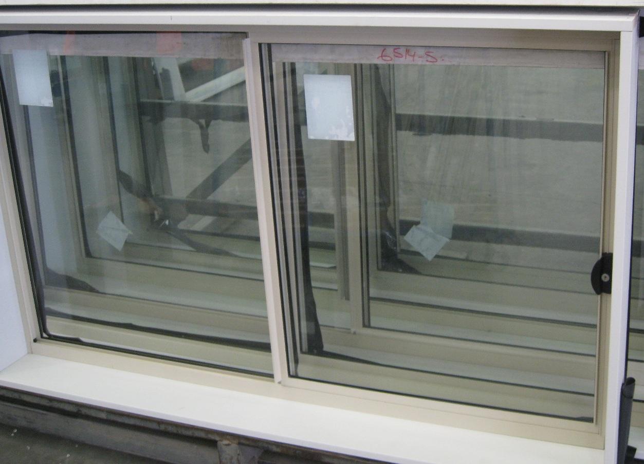 Standard Sliding Windows