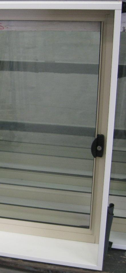 Aluminium Windows Sydney : Standard sliding windows