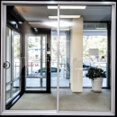 Alexandria Showroom Aluminium And Timber Windows Amp Doors