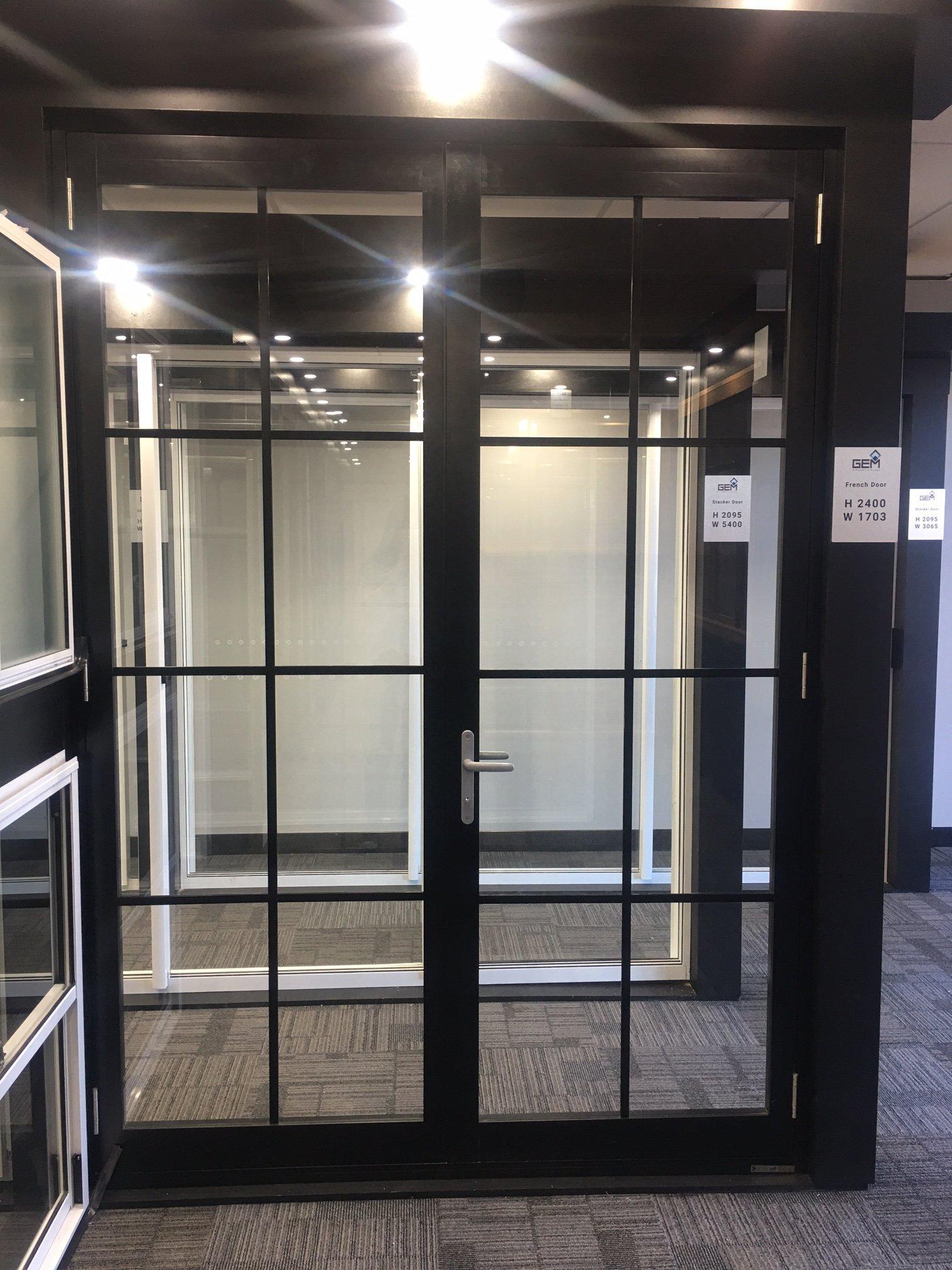 Minto Showroom Aluminium And Timber Windows Doors Photos