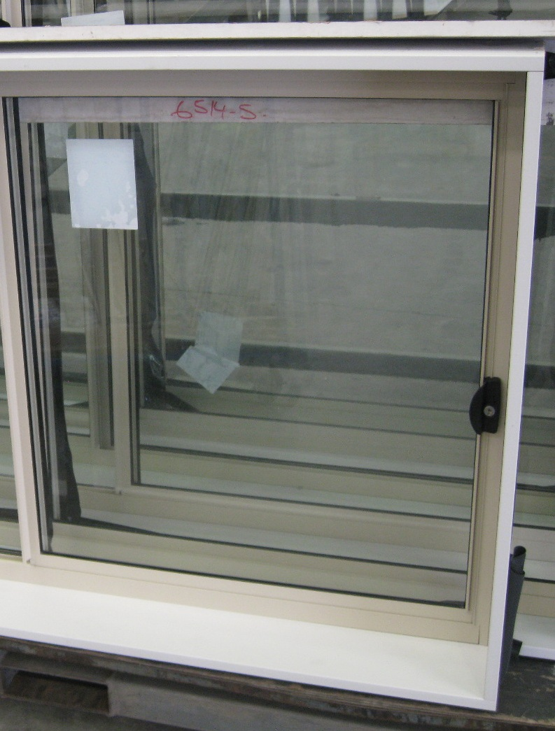 Standard Sliding Windows