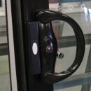 Standard Aluminium Doors Sydney - Door handles